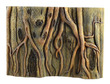 Jungle Tree Root 58.5x43x10cm thick