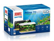 Juwel Primo 70 LED Aquarium White No stand included