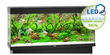 Juwel Rio 240 LED Aquarium Tank Only