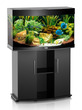 Juwel Vision 180 LED Curved Glass Aquarium Tank and Stand Package