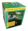 Large Digital Pond Feeder Green
