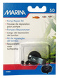 Marina Aquarium Air Pump 50 Repair Kit