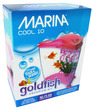 Marina Goldfish Aquarium Kit Cool Pink 10 Litre