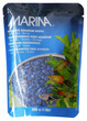 Marina Decorative Aquarium Gravel 450g Blue