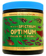 New Life Spectrum Optimum Fresh H20 Flakes Fish Food 90g
