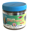 New Life Spectrum Tropical Regular Fish Formula Fish Food 300g