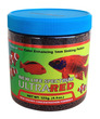 New Life Spectrum Ultra Red Fish Food 125g