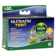 Nutrafin Fresh and Saltwater Iron Test Kit