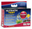 Nutrafin Fresh and Saltwater GH/KH Hardness Test Kit