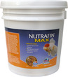 Nutrafin Max Goldfish Flake Fish Food 2kg Bucket