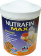 Nutrafin Max Goldfish Flake Fish Food 215g