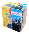 Orca 403 Aquarium Canister Filter 1200L/hr M2