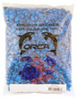 Orca Coloured Aquarium Stones Blue 1kg