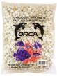 Orca Coloured Aquarium Stones White 1kg