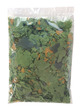 Orca Fish Food Veggie (Green) Flakes 1kg