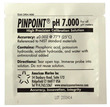 PINPOINT pH Controller and pH Monitor High-Precision pH Calibration Fluids