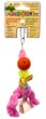 Parrot Fruit Kabob Length 19cm