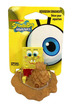 Penn-Plax SpongeBob Squarepants Resin Replica Pineapple Home Sand Castle