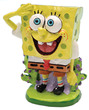Penn-Plax Spongebob Squarepants Resin Replica Spongebob - Mini