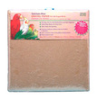 Penn Plax Sand Grit Sheets for Birds 39 x 39cm