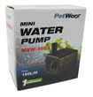 Pet Worx 160 Mini Water Pump