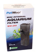 Petworx Mini Aquarium Filter WXI-250