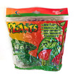 Plastic Plant Pack 8inch 6 Piece