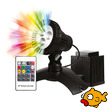 PondMAX 3 LED Multi Colour Lights Starter Kit with remote
