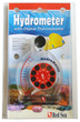 Red Sea Levered Thermometer/Hydrometer