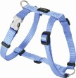 Red Dingo Pastel Harness  Medium Blue