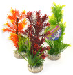 Sydeco Colour Aquarium Plant Display Medium 25cm