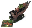 Shipwreck Fish Tank Ornament Small