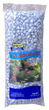 Showmaster Coloured Aquarium Gravel Silver 1kg