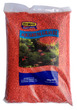 Showmaster Coloured Aquarium Gravel Red 2kg
