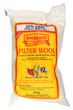 Showmaster Filter Wool Polywool 250gm (275gm) 10% FREE