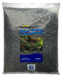 Showmaster Coloured Aquarium Gravel Black and Glitter 2kg
