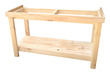 Standard Wooden Aquarium Stand <br>48 x 15 inches