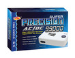 Super Precision Air Pump 99000 Double Outlet with flow adjuster