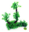 Up Aqua Multi-Function Decoration Leafy Branch