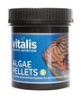 Vitalis Aquatic Nutrition Algae Pellets 120g