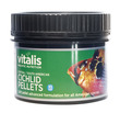 Vitalis Aquatic Nutrition Central/South American Cichlid Pellets 60g