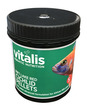 Vitalis Aquatic Nutrition Rift Lake Red Cichlid Pellets 300g