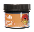 Vitalis Aquatic Nutrition Goldfish Pellets Coldwater Range 60g