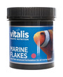 Vitalis Aquatic Nutrition Marine Flakes 30g