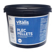 Vitalis Aquatic Nutrition Plec Pellets 8mm 1.8kg