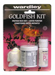 Wardley Goldfish Kit