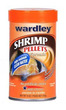 Wardley Shrimp Pellets Formula Fish Food 255g