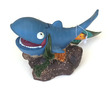 Water Works Bubbler Ornaments  Action Whale