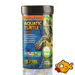 Exo Terra Aquatic Turtle Floating Pellets Adult 85g