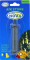 Aqua Nova Aquarium Air Stone Cylinder 15x70mm length